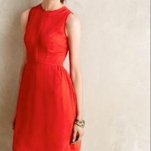 Crimson Fizz Dress by Amadi